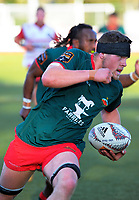 171014 Heartland Championship Rugby - Wairarapa Bush v West Coast