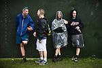 © Joel Goodman - 07973 332324 . 11/06/2016 . Manchester , UK . Revellers at the Parklife music festival at Heaton Park in Manchester . Photo credit : Joel Goodman