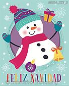 Dreams, CHRISTMAS SANTA, SNOWMAN, WEIHNACHTSMÄNNER, SCHNEEMÄNNER, PAPÁ NOEL, MUÑECOS DE NIEVE, paintings+++++,MEDAX72/3,#x# ,jack dreams