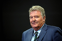 Pictured: John Toshack MBE Tuesday 04 April 2017<br />Re: Official opening of the Fairwood Training Complex of Swansea City FC, Wales, UK