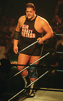 Big Show 2000                                                                    Photo by  John Barrett/PHOTOlink