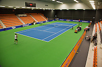 15-12-12, Rotterdam, Tennis Masters 2012,