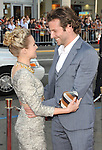 """Kristen Bell & Bradley Cooper at The Warner Brother Pictures' L.A. Premiere of """"The Hangover"""" held at The Grauman's Chinese Theatre in Hollywood, California on June 02,2009                                                                     Copyright 2009 DVS/ RockinExposures"""