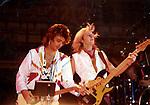 Aerosmith, Tom Hamilton, Rick Dufay,