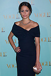 06.06.2012. IX Awards Vogue Jewels in the Madrid Stock Exchange. In the image Hiba Abouk (Alterphotos/Marta Gonzalez)