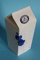 Contenitori Tetra Pak inquinati da isopropiltioxantone..Tetra Pak packaging polluted by isopropiltioxantone.....