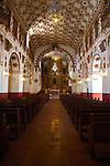 San Agustin Church, Bogota, Colombia