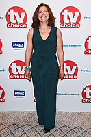 Rebecca Front<br /> at the TV Choice Awards 2018, Dorchester Hotel, London<br /> <br /> ©Ash Knotek  D3428  10/09/2018