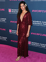 BEVERLY HILLS, LOS ANGELES, CALIFORNIA, USA - FEBRUARY 27: Model Camila Alves McConaughey arrives at The Women's Cancer Research Fund's An Unforgettable Evening Benefit Gala 2020 held at the Beverly Wilshire, A Four Seasons Hotel on February 27, 2020 in Beverly Hills, Los Angeles, California, United States. (Photo by Xavier Collin/PictureGroup)