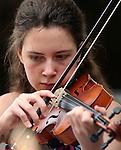 Strings in the Schools 2013