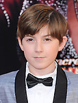 Mason Cook at Warner Bros. Pictures' L.A Premiere of  The Incredible Burt Wonderstone held at The Grauman's Chinese Theater in Hollywood, California on March 11,2013                                                                   Copyright 2013 Hollywood Press Agency