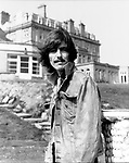 GEORGE HARRISON Magical Mystery Tour Sep 1967<br />© Chris Walter