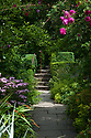 High Garden, Great Dixter, mid July.