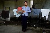 Nargis Cyclone in Myanmar