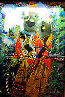 colorful fairytale artwork