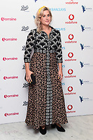 Anna Whitehouse<br /> arriving for the Women of the Year Awards 2019, London<br /> <br /> ©Ash Knotek  D3526 14/10/2019