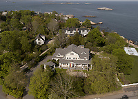 house on Marblehead Neck, Marblehead, MA north shore
