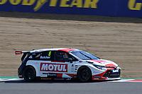Rounds 3 of the 2021 British Touring Car Championship. #6 Rory Butcher. Toyota Gazoo Racing UK. Toyota Corolla GR Sport.
