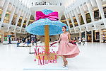 Westfield Oculus The Marvelous Mrs. Maisel