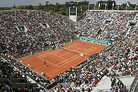 31-5-06,France, Paris, Tennis , Roland Garros,