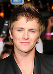 Charlie Bewley. at The Summit Entertainment's World Premiere of THE TWILIGHT SAGA: NEW MOON held at The Mann's Village Theatre in Westwood, California on November 16,2009                                                                   Copyright 2009 DVS / RockinExposures