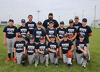 Baseball Minonk 5/24/2021