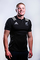 Anton Segner (Nelson College). 2019 New Zealand Schools rugby union headshots at the Sport & Rugby Institute in Palmerston North, New Zealand on Wednesday, 25 September 2019. Photo: Dave Lintott / lintottphoto.co.nz