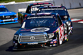 #51: Alex Tagliani, Kyle Busch Motorsports, Toyota Tundra CanTORQUE/Spectra Premium/RONA