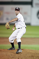 August 11, 2009: Richard Folmer of the Idaho Falls Chukars. The Chukars are the Pioneer League affiliate for the Kansas City Royals. Photo by: Chris Proctor/Four Seam Images