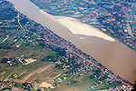 Laos From The Air