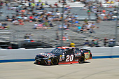 NASCAR XFINITY Series<br /> One Main Financial 200<br /> Dover International Speedway, Dover, DE USA<br /> Saturday 3 June 2017<br /> Erik Jones, Reser's American Classic Toyota Camry<br /> World Copyright: John K Harrelson<br /> LAT Images<br /> ref: Digital Image 17DOV1jh_04958