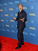 LOS ANGELES, USA. January 25, 2020: Taika Waititi at the 72nd Annual Directors Guild Awards at the Ritz-Carlton Hotel.<br /> Picture: Paul Smith/Featureflash