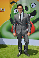 """LOS ANGELES, USA. August 10, 2019: Vadhir Derbez at the premiere of """"The Angry Birds Movie 2"""" at the Regency Village Theatre.<br /> Picture: Paul Smith/Featureflash"""