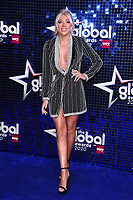 Paige Turley<br /> arriving for the Global Awards 2020 at the Eventim Apollo Hammersmith, London.<br /> <br /> ©Ash Knotek  D3559 05/03/2020