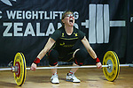 2017 NZ Masters Weightlifting Champs