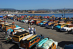 Santa Cruz Muni Wharf, CA