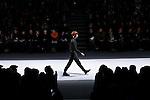 Fashion designer Richard Chai during New York Fashion Week 2013 in New York