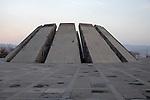Tsitsernakaberd Armenian Genocide Memorial