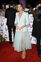 Lucy Mecklenburgh<br /> arriving for the Pride of Britain Awards 2018 at the Grosvenor House Hotel, London<br /> <br /> ©Ash Knotek  D3456  29/10/2018