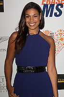CENTURY CITY, CA, USA - MAY 02: Jordin Sparks at the 21st Annual Race To Erase MS Gala held at the Hyatt Regency Century Plaza on May 2, 2014 in Century City, California, United States. (Photo by Celebrity Monitor)