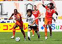 2011 J.League : Shimizu S-Pulse 1-0 Urawa Red Diamonds