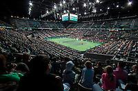 Rotterdam, The Netherlands. 15.02.2014.ABN AMRO World tennis Tournament<br /> Photo:Tennisimages/Henk Koster