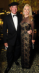 """Marie and Ed Bosarge at """"Modern"""" the  Museum of Fine Arts Houston's Grand Gala Ball  Friday Oct. 12,2012.(Dave Rossman photo)"""