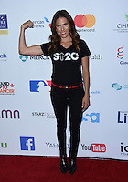 Karla Souza @ the Stand Up To Cancer 2016 held @ the Walt Disney Concert Hall. September 9, 2016