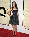 Terri Seymour attends the QVC Red Carpet Style Event held at The Four Seasons at Los Angeles in Los Angeles, California on February 23,2012                                                                               © 2012 DVS / Hollywood Press Agency