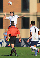 Washington, D.C. - Thursday, November 5, 2015: Georgetown University defeated Creighton 2-1 in a Big East NCAA match at Shaw Field.