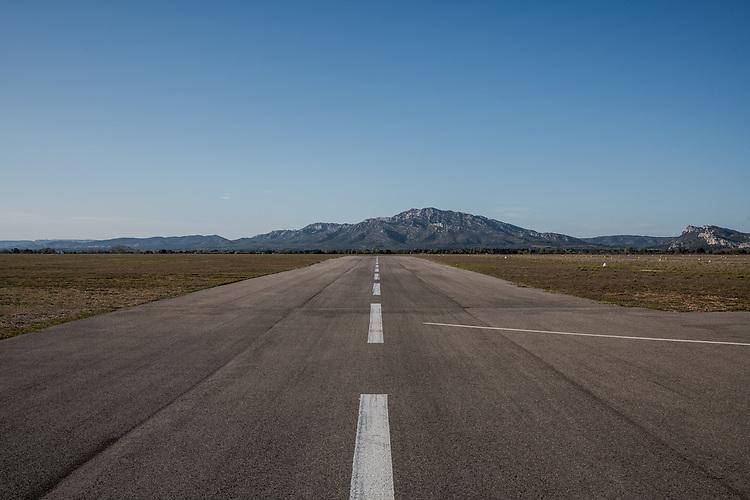 Aérodrome Salon-Eyguières - Eyguières