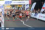 2021-09-05 Southampton 106 AB Start