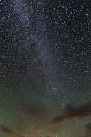 Milky Way from near Great Sand Dunes National Park