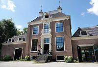 Nederland  Amsterdam 2020.  Buitenplaats Frankendael . Foto Berlinda van Dam / Hollandse Hoogte